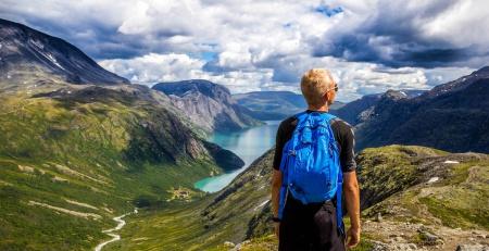 jobba i Norge