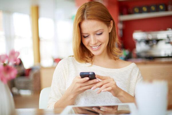 Vad är SMS?